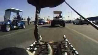 67 Chevy Nova A/Gas Drag Racing