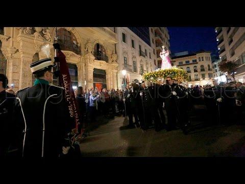 Fervor por el Medinaceli en Albacete