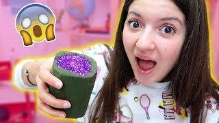 LO SQUISHY PIÙ SODDISFACENTE DEL MONDO! (Glitter Bomb)