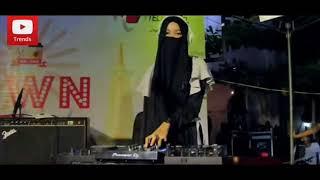 Jangan Ada Dusta Diantara Kita (Remix) ☆ DJ UNA ☆by Dj Raga™( ͡° ͜ʖ ͡°) ☪