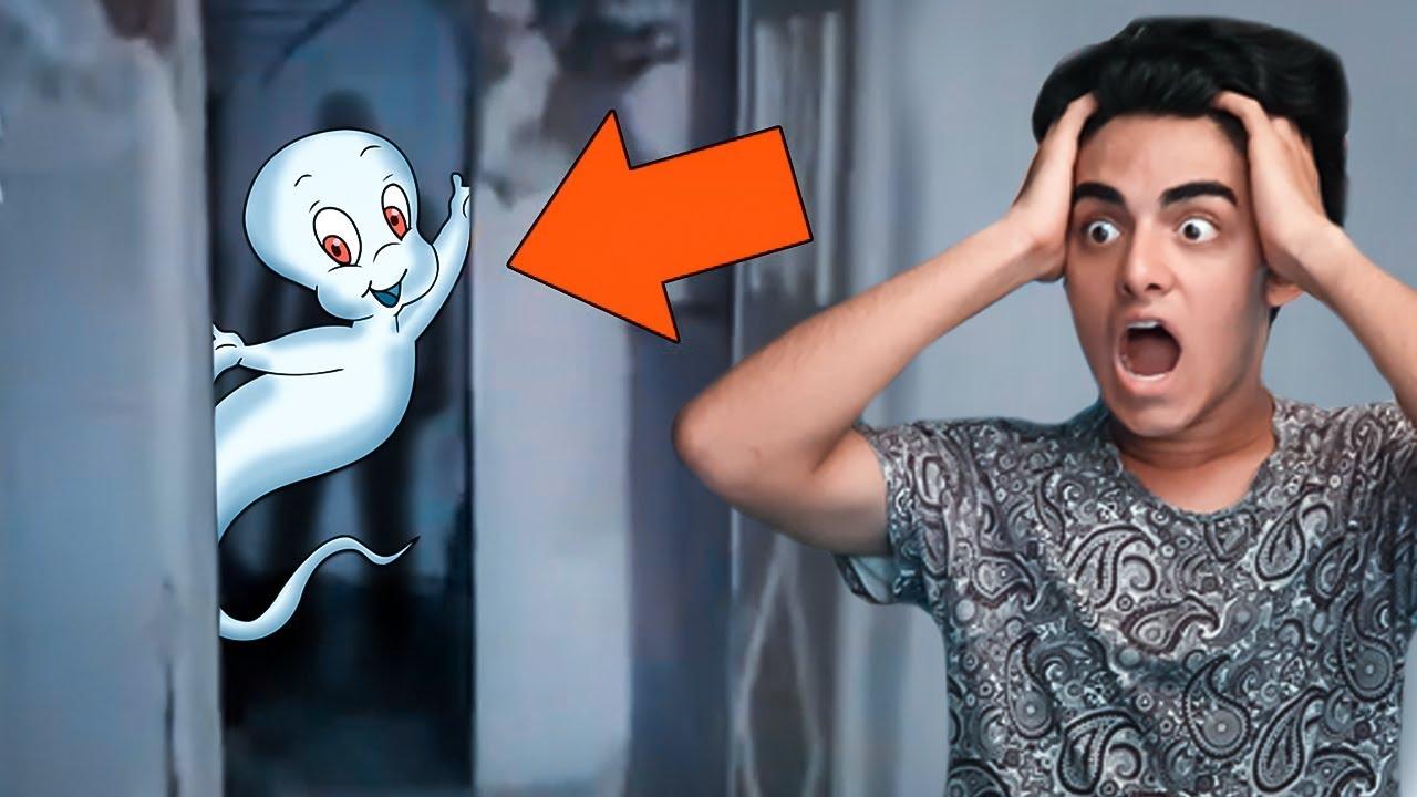 gerçek hayaletler ile ilgili görsel sonucu