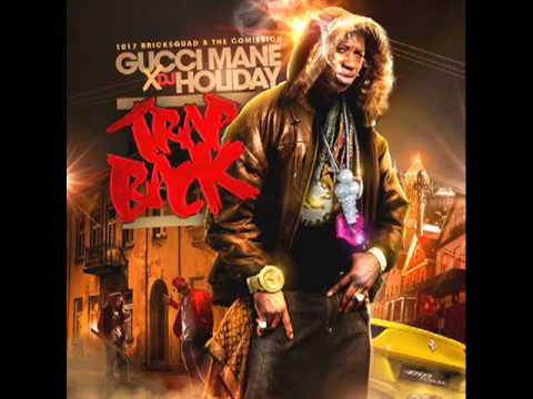 Gucci Mane Okay With Me Lyrics