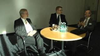 datensicherheit.de - Messetalk auf der it-sa 2012