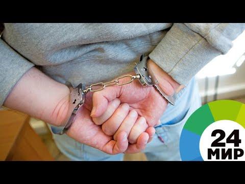 В Твери задержали вероятного убийцу Михаила Круга