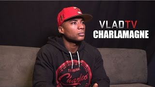 Charlamagne to Lil Wayne & Young Thug: Fistfight or Something