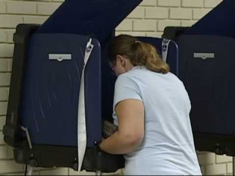 Voter Intimidation Charges In S.C.