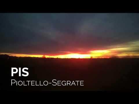 PIS - Pioltello-Segrate