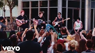 Repeat youtube video 5 Seconds of Summer - Good Girls (Live at Derp Con)