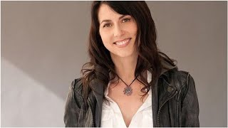 MacKenzie, ex de Jeff Bezos, se convierte en una de las mujeres más ricas gracias a su divorcio