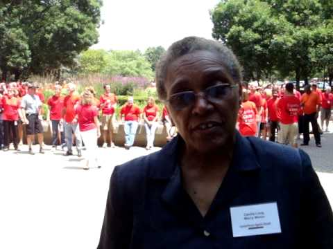 LN Cares Interview with Cecilia Long of Mercy Mano...