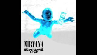 Nirvana - Nevermind Live (Best Live Performances)