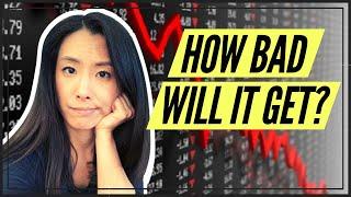 Recession Coming! Economics 101 (HOW BAD WILL IT GET?)