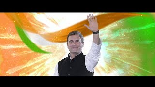Lok Sabha Election 2019 | Congress President Rahul Gandhi Wayanad Campaign Song | Jananayaka