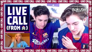⚡ PIQUE EPICO: xBUYER vs MINIBUYER ⚡ (LIVE CALL presented by Rakuten)