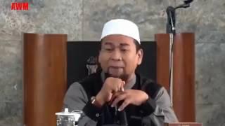 Tanda Dajjal Sudah Muncul Di Akhir Zaman Ust Zulkifli M Ali, Lc, MA