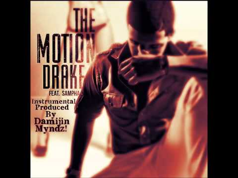 Drake - The Motion (Official Instrumental prod. by Damijin' Myndz!)