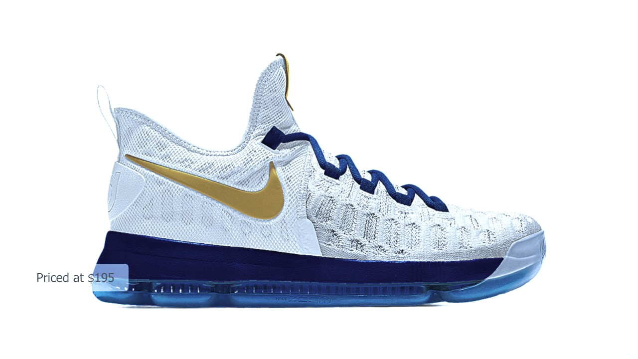 best service 7d195 8eb0f new zealand nike kd 9 elite golden state warriors pe aa376 9f252