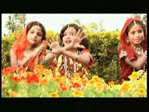 Shitali Maiya Dulari [Full Song] Jhulua Jhuleli Maiya