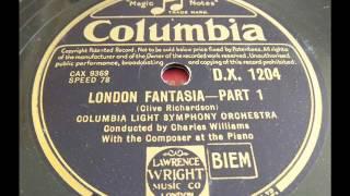 Repeat youtube video London Fantasia