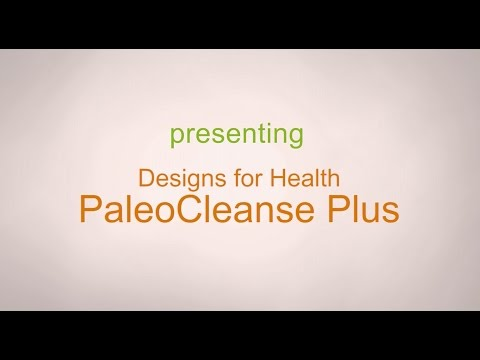 Designs For health PaleoCleanse Plus Product Review
