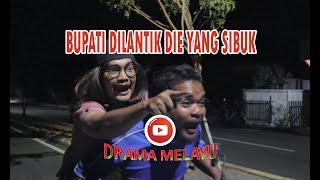 Melayu Lawak 89 - BUPATI DILANTIK DIE YANG SIBUK, RUPENYE ???