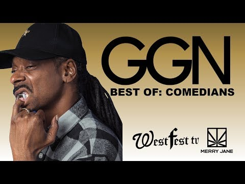 Jamie Foxx, Seth Rogen, Lil Duval and More of the Funniest & Most Faded Comedians | GGN NEWS