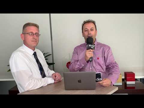 Christian Moser | Leiter Wüstenrot Stammvertrieb Kärnten West/Osttirol | lanmedia Business Talk