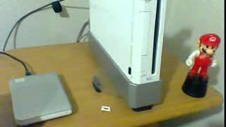 Como Solucionar el Problema de Reconocimiento de Disco Duro WD My Passport Esential en Wii