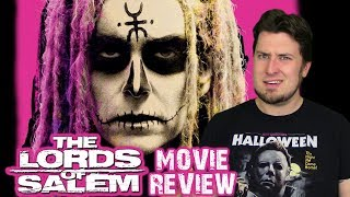 The Lords Of Salem (2012) - Movie Review