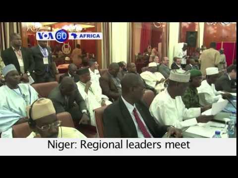 Boko Haram Claims Baga Massacre VOA60 Africa 01-21-2015