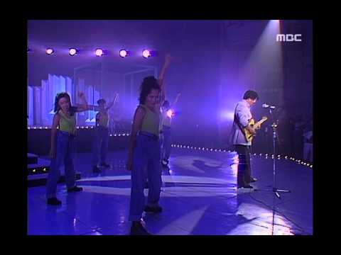 Cho Young-nam - Goodbye City, 조영남 - 도시여 안녕, Saturday Night Music Show 19920808