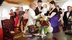 Sandra & Andreas - Hochzeit auf der Seebrücke Sellin