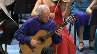 Concierto de Aranjuez 1 - Allegro Con Spirito, John Williams