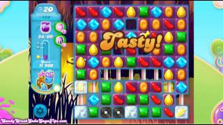 Candy Crush Soda Saga Level 480 No Boosters