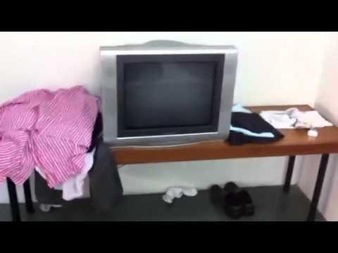 hostel room in IIM,ahmedabad