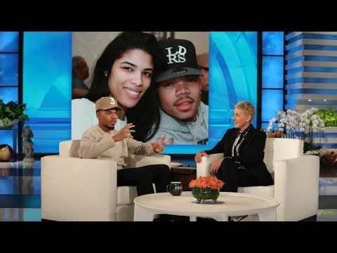 Romeo - Chance the Rapper on His Longtime Love Story with His Wife