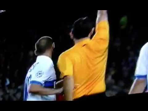 Referees Robs Inter ( Barcelona Vs Inter ) Cheats | Robbery Referees !