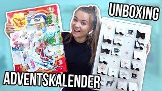 XXL ADVENTSKALENDER ÖFFNEN! 😍 | Vlogmas Tag 18🎅🏼
