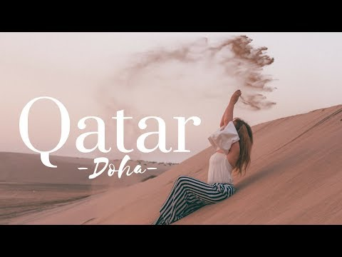 Qatar Travel Vlog: A Weekend In Doha