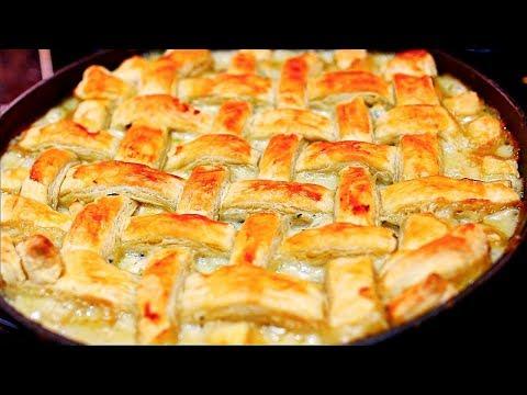 skillet-chicken-pot-pie-recipe---how-to-make-the-best-chicken-pot-pie