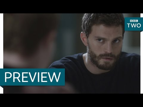 Bailey sits with Spector - The Fall: Series 3 Episode 5 Preview - BBC Two
