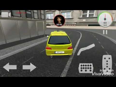 JOGANDO EXTREME MODIFIED CAR SIMULATOR