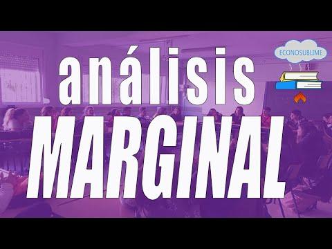 6.c. TERCER PRINCIPIO: EL ANÁLISIS MARGINAL. La clave es cuánto.