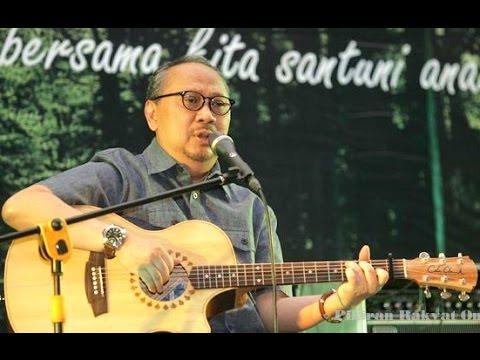 MENJARING MATAHARI - Ebiet G Ade - Cover Kopdar EGA Forever Yogyakarta [HD]
