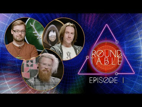 Community with Matt Mercer, Mark Hulmes & Adam Koebel | Roundtable | Episode 1