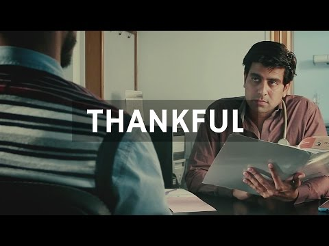 Be Thankful - Being Patient - Short Film (HEART TOUCHING! Must Watch and Share)