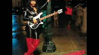 Rick James - Call Me Up