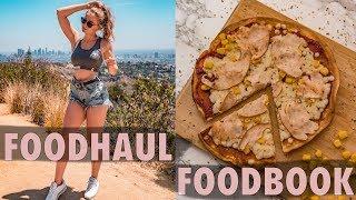 FOODBOOK + FOODHAUL | FIT COUPLE