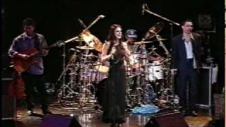 Matt Bianco - Half A Minute (Live)