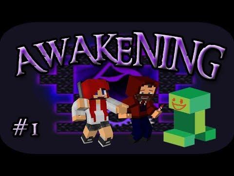 """LAND BRIDGE!"" AWAKENING w/HEATHER #1"
